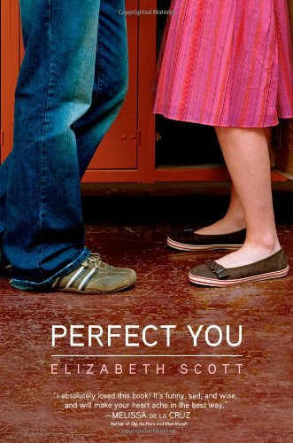 Cover of Perfect You