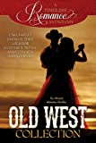 Old West Collection (A Timeless Romance Anthology Book 7)