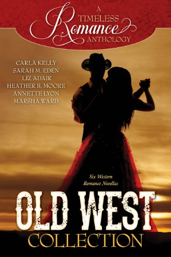 old-west-collection-a-timeless-romance-anthology-book-9-english-edition