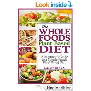 Whole Foods Plant Based Diet Delivery