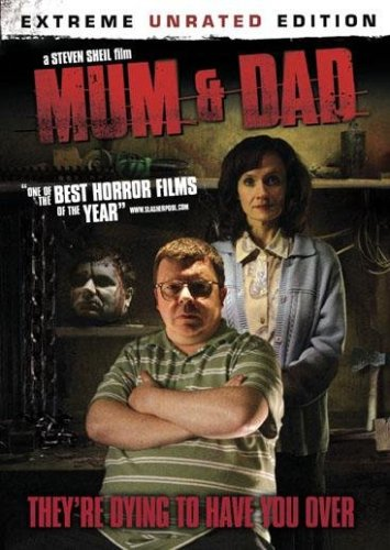 Mum & Dad (2008)- Horror Film Review