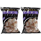 Terra Taro Chips, 6 oz, 2 pk