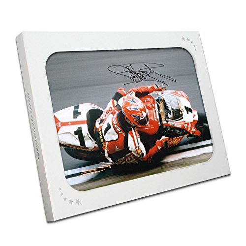 carl-fogarty-unterzeichnete-superbikes-foto-close-to-the-edge-in-geschenkbox