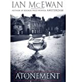 Ian McEwan ATONEMENT [Atonement ] BY McEwan, Ian(Author)Hardcover 12-Mar-2002