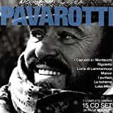 Luciano Pavarotti The Pavarotti Collection Vol.1