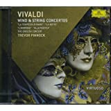 Virtuoso-Vivaldi: Wind & String Concertos