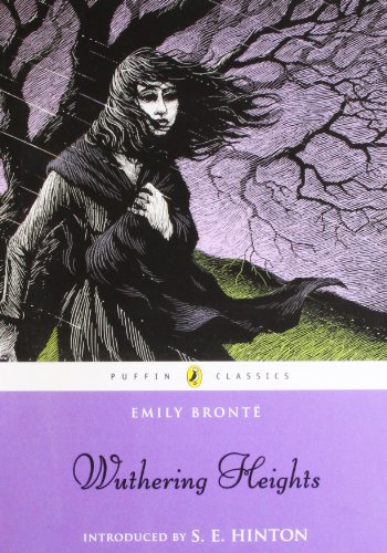 Wuthering Heights (Puffin Classics Relaunch)