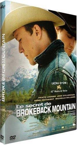 Le Secret De Brokeback Mountain - Edition Prestige, Série Limitée