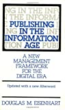 img - for Publishing in the Information Age: A New Management Framework for the Digital Era book / textbook / text book