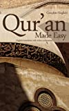 Quran Made Easy: Complete English Translation with Inline Commentary