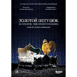 Rimsky-Korsakov: The Golden Cockerel
