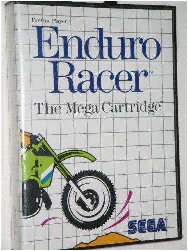 Enduro Racer