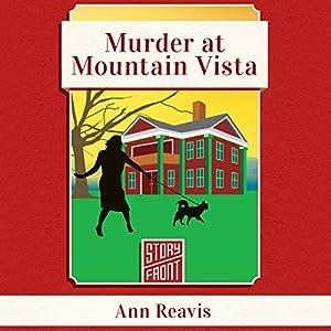 Murder at Mountain Vista Audiobook