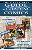 img - for Overstreet Guide to Grading Comics 2015 book / textbook / text book