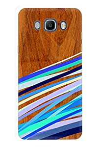 Samsung Galaxy ON8 Covers, Designer Printed Back Case, Back Cover by CareFone