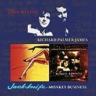 Jack-Knife / Monkey Business