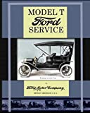 Ford Motor Company Model T Ford Service
