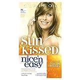 Nice'n Easy Hair Colour SunKissed Dark Golden Starburst Blonde 7G