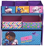 Disney Doc McStuffins Multi-Bin Toy Organizer