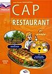 CAP Restaurant : Version �l�ve