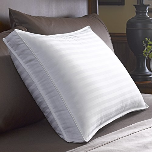 Buy Bargain NEW!! RESTFUL NIGHTS¨ DOWN SURROUND DENSITY PILLOW SUPER STANDARD With Free PurchaseCor...