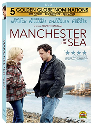 Buy Manchester By The Sea Now!