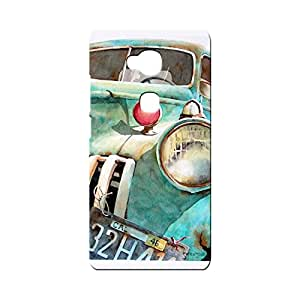 BLUEDIO Designer Printed Back case cover for Huawei Honor X - G0850