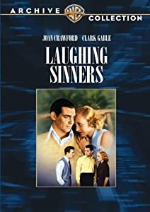 Laughing Sinners [DVD] [1931] [Region 1] [US Import] [NTSC]