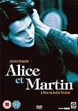 echange, troc Alice Et Martin [Import anglais]