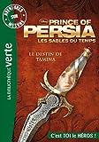 echange, troc Walt Disney - Aventures sur mesure 03 - Prince of Persia 2 - Le destin de Tamina
