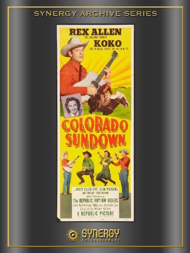 Colorado Sundown (1952) front-1021842