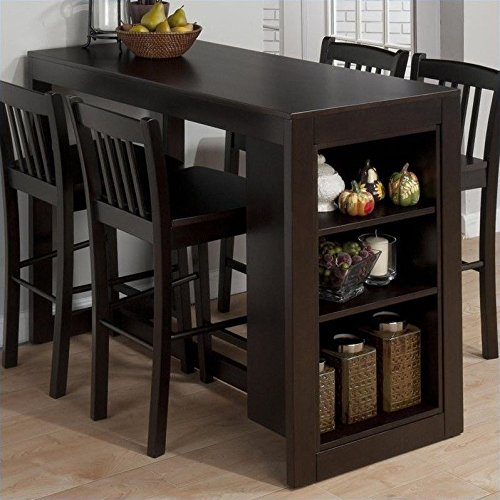 jofran-810-48-maryland-merlot-counter-height-table-with-3-shelves-for-storage