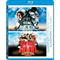 Young Frankenstein / Robin Hood Men In Tights Blu-ray