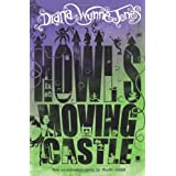 Howl's Moving Castleby Diana Wynne Jones