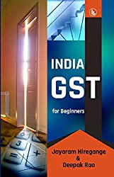 India GST for Beginners