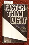 img - for Faster than light: An original anthology about interstellar travel book / textbook / text book