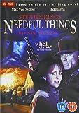 Needful Things [DVD] [1993]