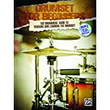 Drumset For Beginners: 1by Paul Hose