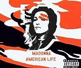 echange, troc Madonna - American Life - Maxi CD 1