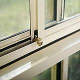 Dreambaby 8 Sliding Window Locks with 2 Keys