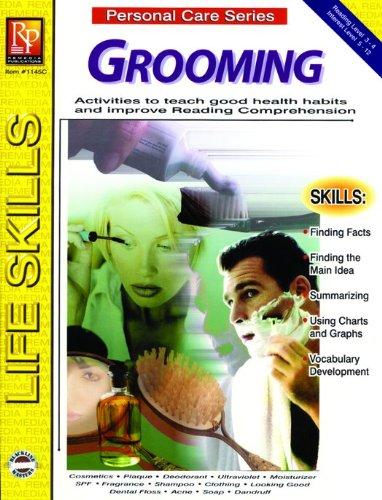 Grooming Book - 1