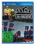 A-Men - [PS Vita]
