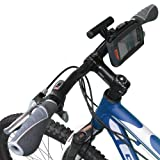 Ibera Bicycle Smartphone Mini Handlebar Bag