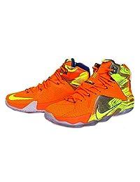 Nike Lebron XII Six Meridians 6 12 Men Basketball Shoes New