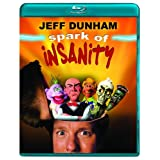 Jeff Dunham: Spark of Insanity [Blu-ray]by Jeff Dunham