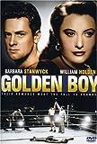 Golden Boy [DVD] [Region 1] [US Import] [NTSC]