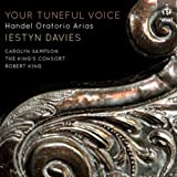 Handel - Your tuneful voice