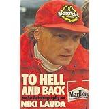 Lauda: Autobiographyby Nikki Lauda