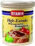 Vitam-R Hefeextrakt 1000g