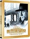 Once Upon A Time In America: Extended Director's Cut - Limited Edition Steelbook [Blu-ray] [1984]